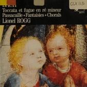 Passacaille et fugue en ut mineur, BWV.582