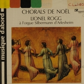 Chorals de Noël