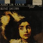 Airs de cour : 17e siècle français