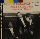 Folksongs : XIIIe-XVIIe siècles