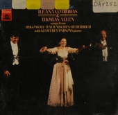 Songs from Hugo Wolf : Italienisches Liederbuch