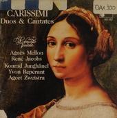 Duos & cantates
