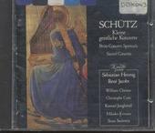 Petits concerts spirituels & symphoniae sacrae