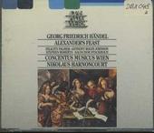 Alexander's feast