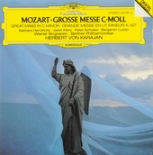 Grosse Messe c-moll KV.427