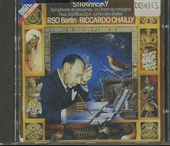 Symphony de psaumes