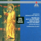 Kantaten BWV 140 & 147