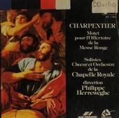 Motet pour l'Offertoire de la Messe Rouge et autres motets