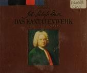 Das Kantatenwerk. vol.37