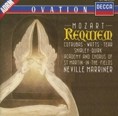 Requiem mass, K626 (Beyer edition)