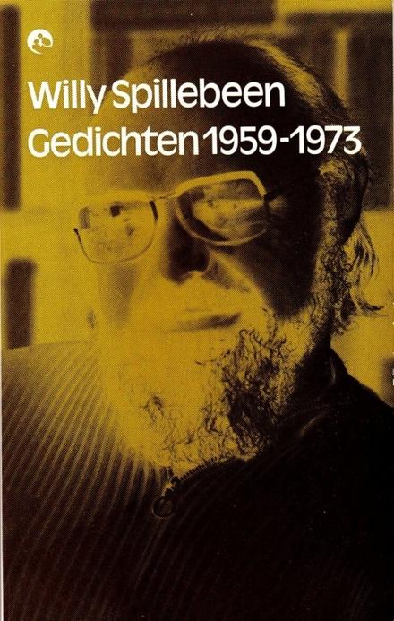 Gedichten 1959 - 1973 : een teken van leven