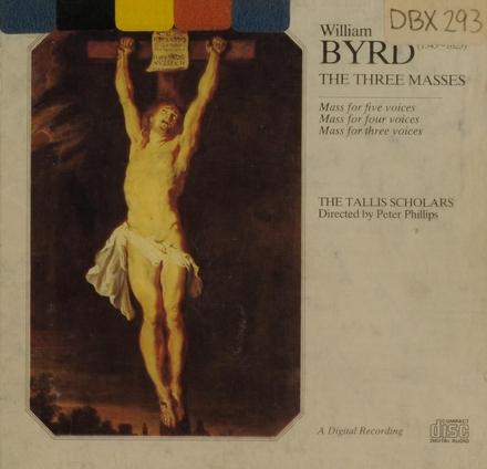 The three masses
