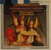 Cantatas 147 & 80