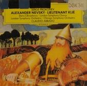 Alexander Newsky op.78