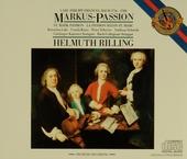 Markus-passion