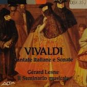 Cantate Italiane & sonate