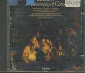 A ceremony of carols op 28