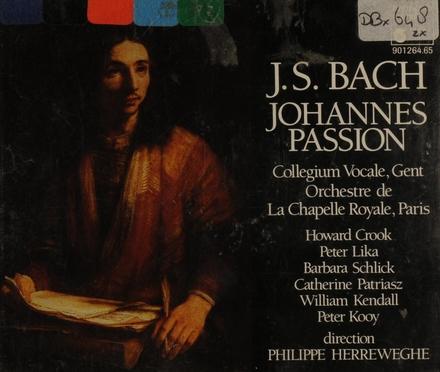 Johannes-Passion, BWV 245