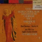 Introduzione al Dixit, RV 636. vol.2