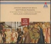 Matthaus Passion BWV 244