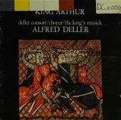 King Arthur (extraits)