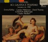 Aci, Galatea e Polifemo