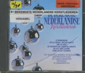 De bekendste Nederlandse kerstliederen