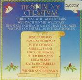 The sound of christmas/domingo ea