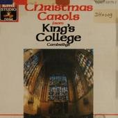 Christmas carols from king's coll.