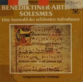 Benediktiner-Abtei Solesmes : Eine Auswahl der schönsten Aufnahmen