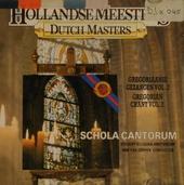 Gregoriaanse gezangen vol.2