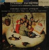 Fricassée Parisienne : chansons de la renaissance francaise