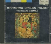 Medieval English music : masters of the 14th & 15th centuries