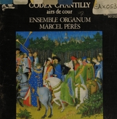 Codex chantilly