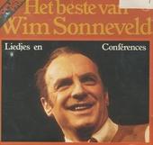 Liedjes en conferences