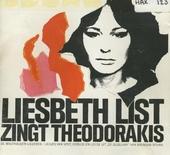 Liesbeth List zingt Theodorakis