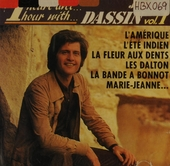 1 hour with joe dassin. vol.1
