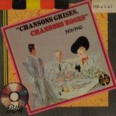 Chans.grises, chans.roses 1936-44