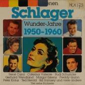 Gold.schlager wunder-jahre 1950-60