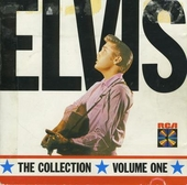 Elvis - the collection. vol.1