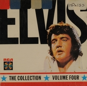 Elvis - the collection. vol.4