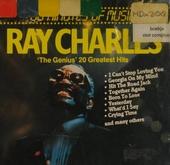 The genius / 20 greatest hits