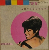 Anthology 1962-1969