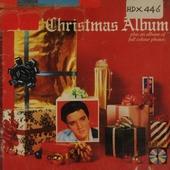 Elvis' Christmas party album