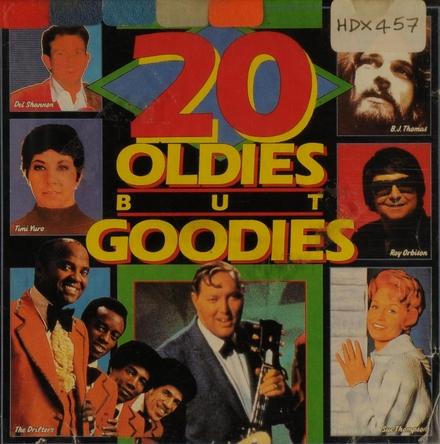 20 Oldies But Goodies