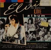 The definitive love album