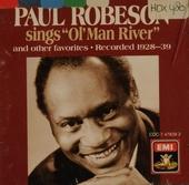 Sings ol'man river