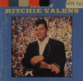 The best of Richie Valens