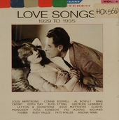 Vol.4 love songs 1929 to 1935