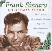 The Sinatra Christmas album